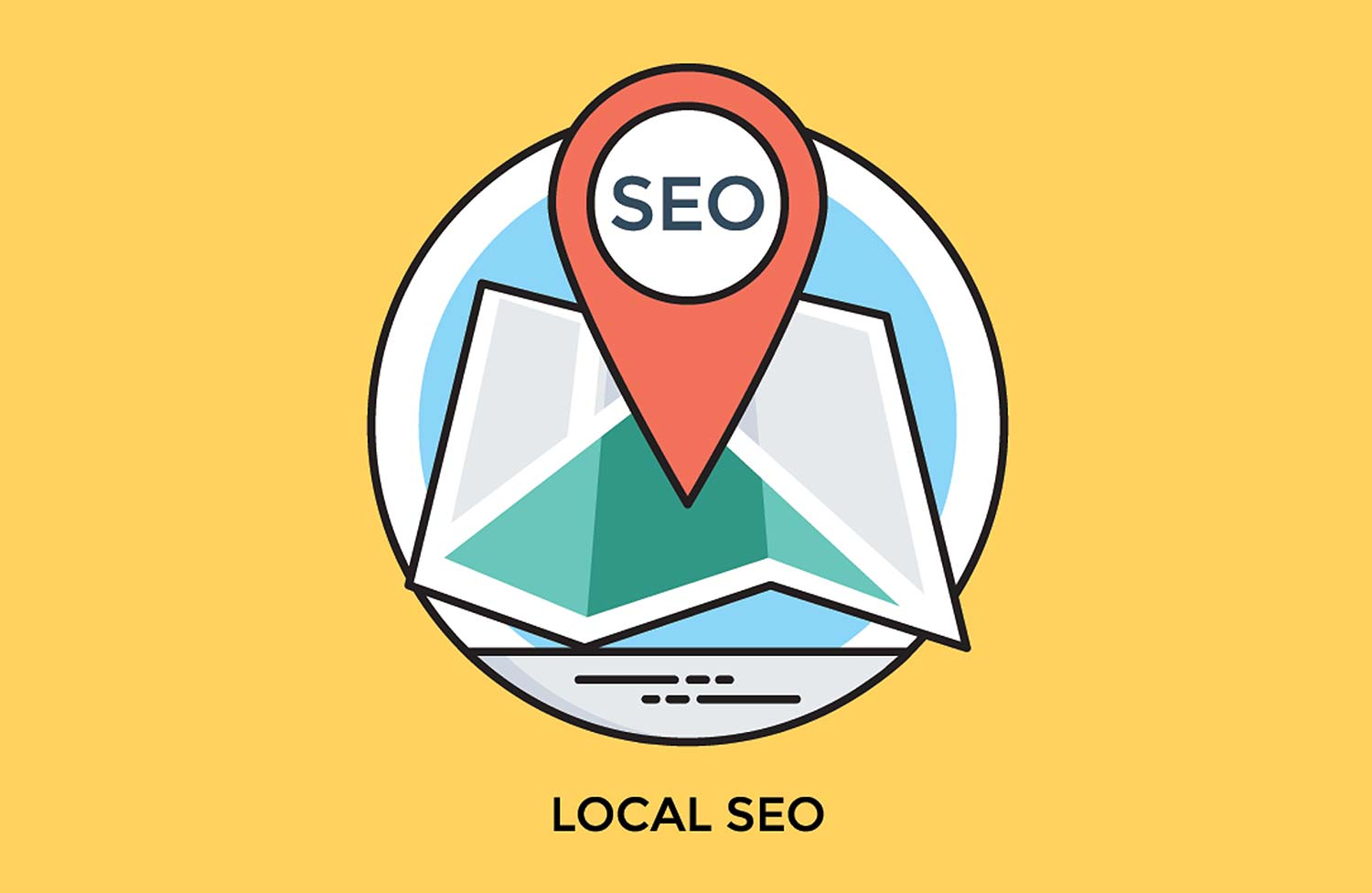 Business Local SEO Guide for 2021