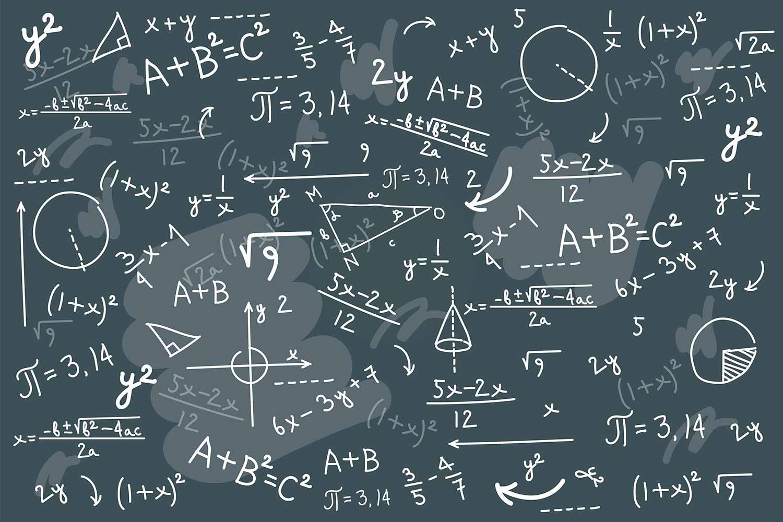 Mathematics on board
