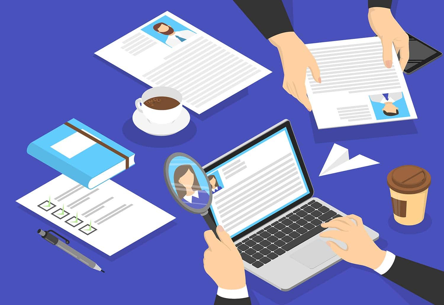 Improve the Way You Write Essential Employee Letters