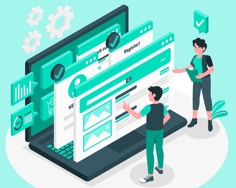 Methods to make your website ADA Compliance