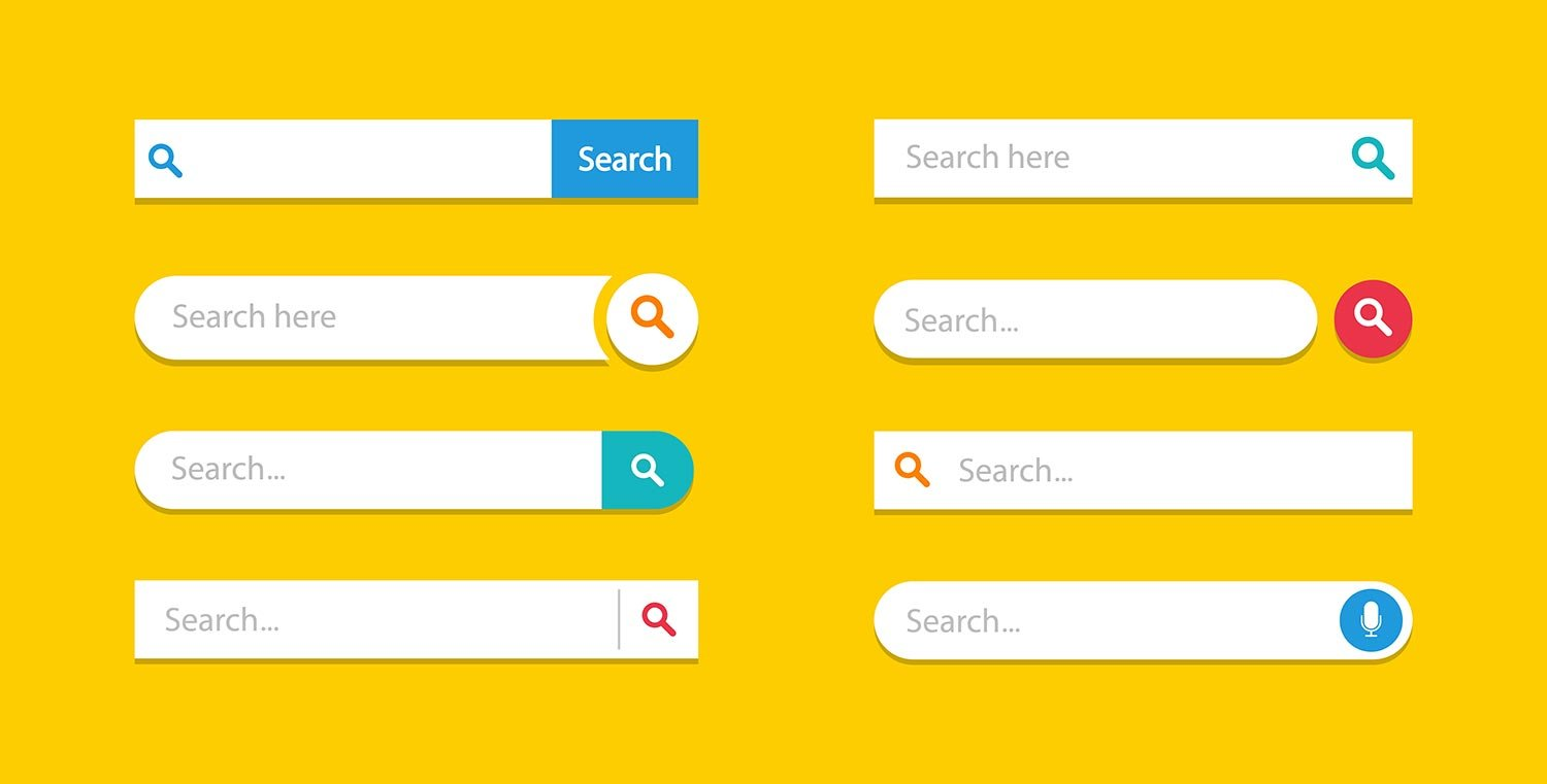Things to know about how to build search box
