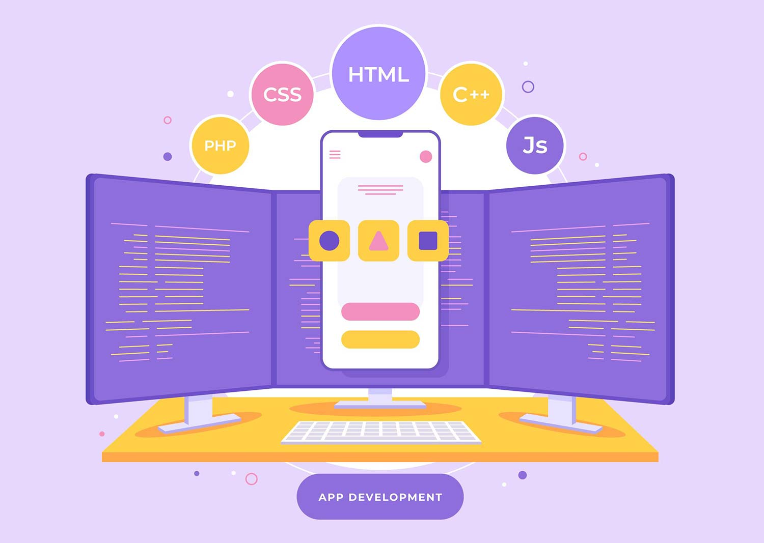 4 Effective ios and android app development strategies cost-saving tips