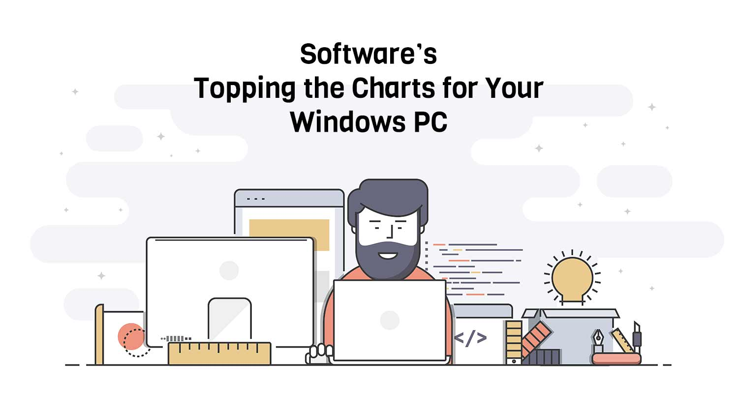 Must have Windows PC softwares
