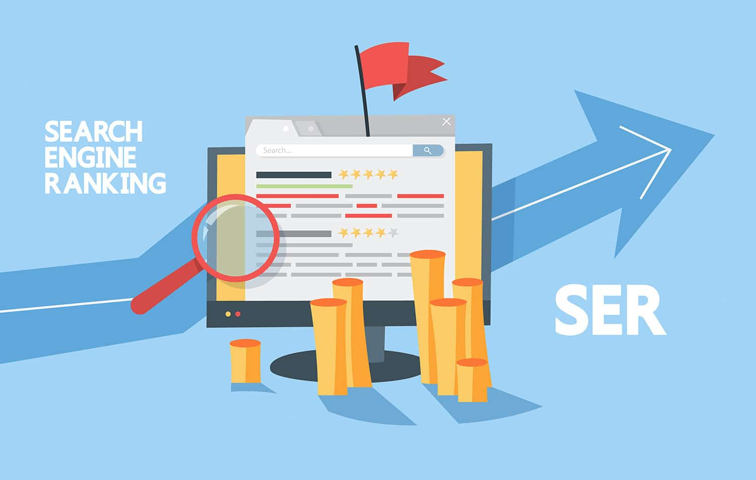 Proven ways to increase search engine ranking