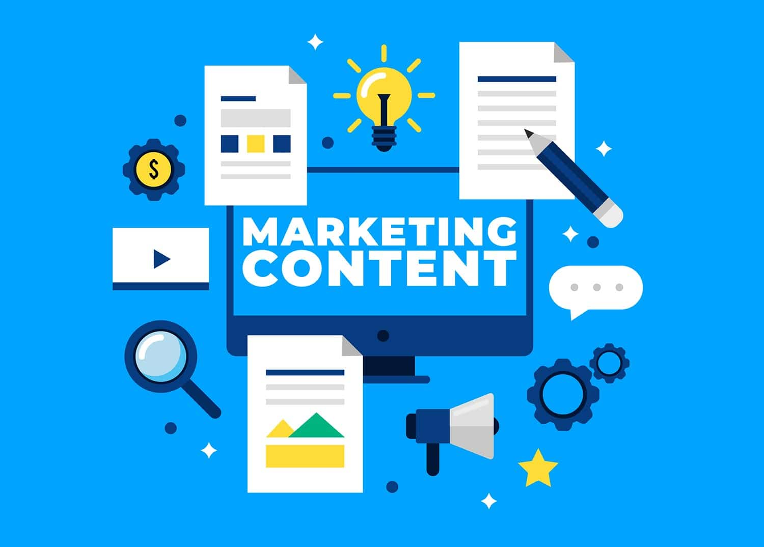Content marketing tools and strategy for your business