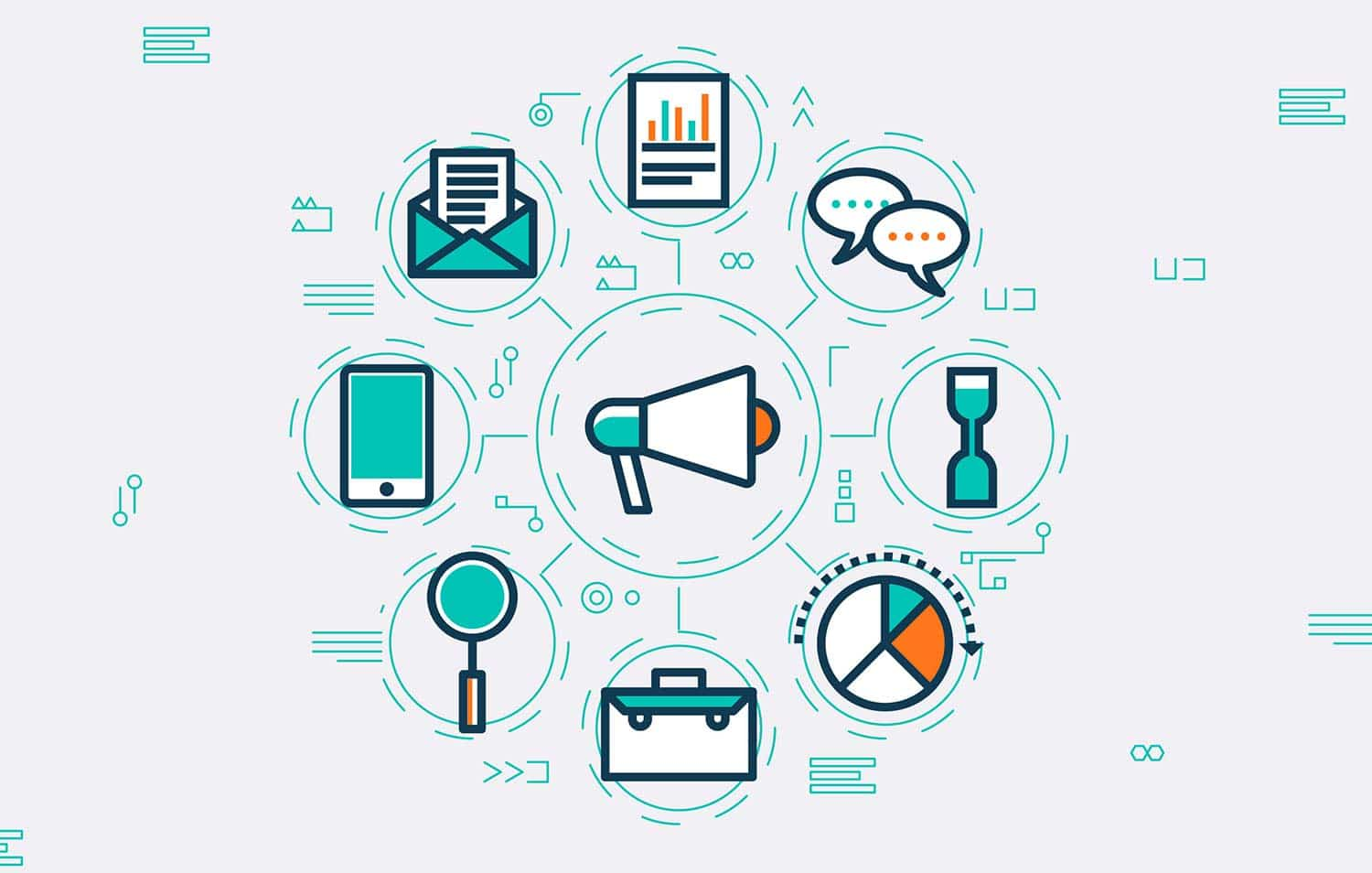How today marketing has evolved with technological advancements