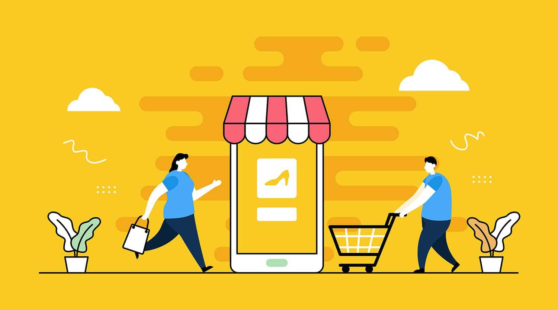 How digital marketing improves consumer behavior