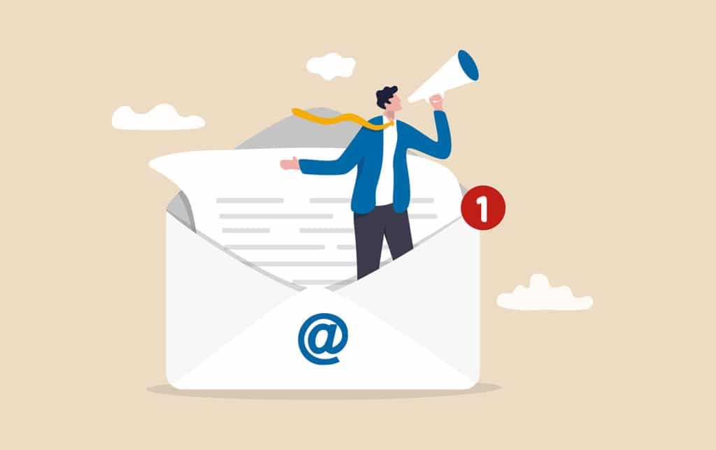 Email subject lines in your marketing strategy