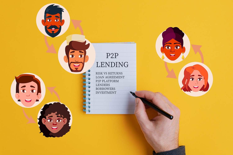 P2P Lending Model