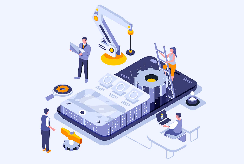 Progressive web app development best practices