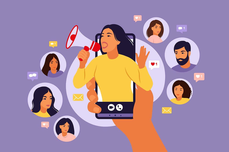 Influencer marketing myths
