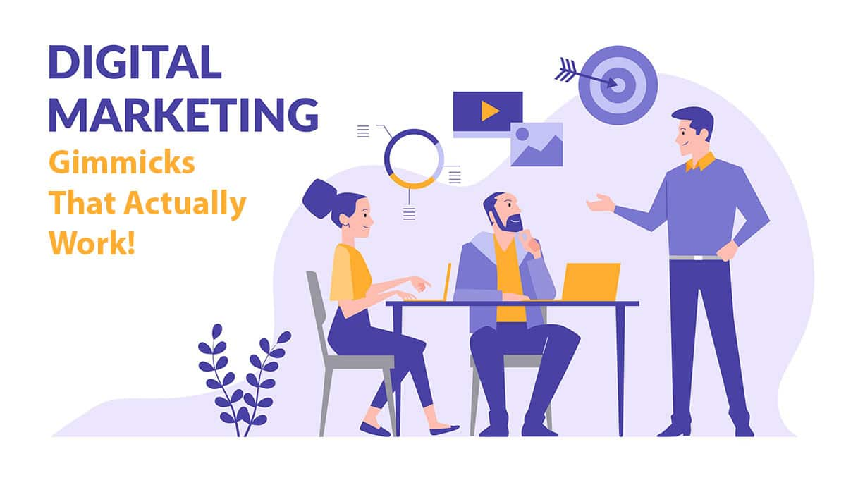 Digital marketing tips tricks