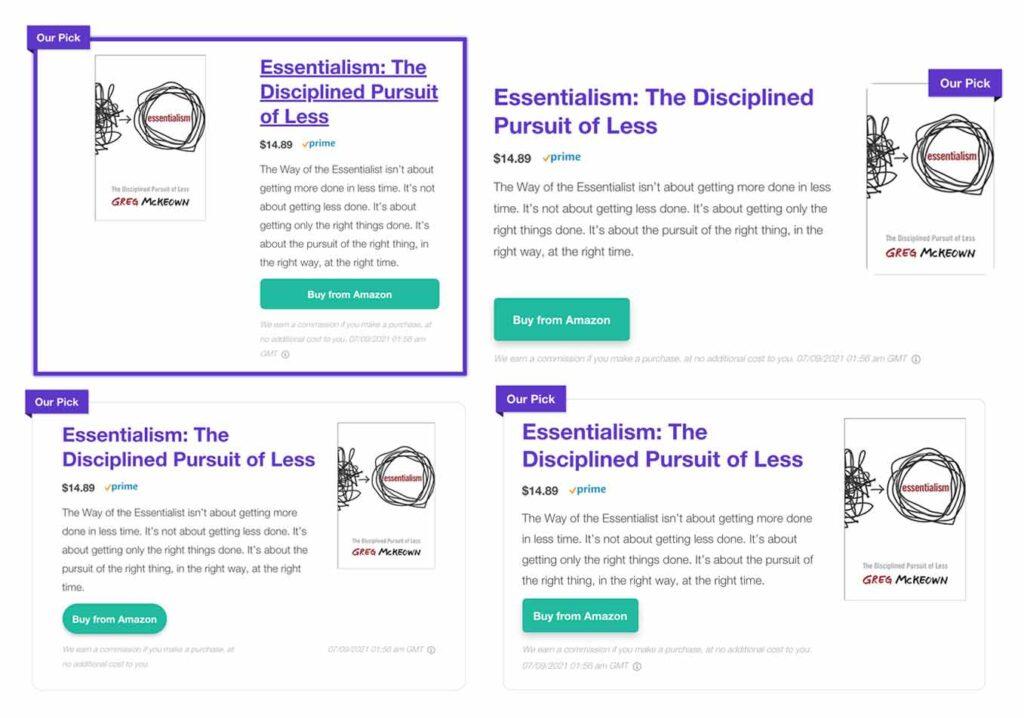 Lasso WordPress plugin custom themes