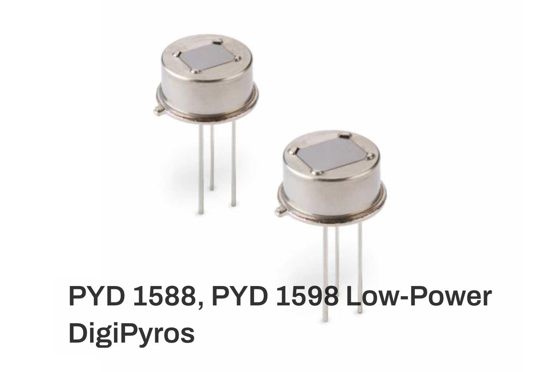 Low-power DigiPyros