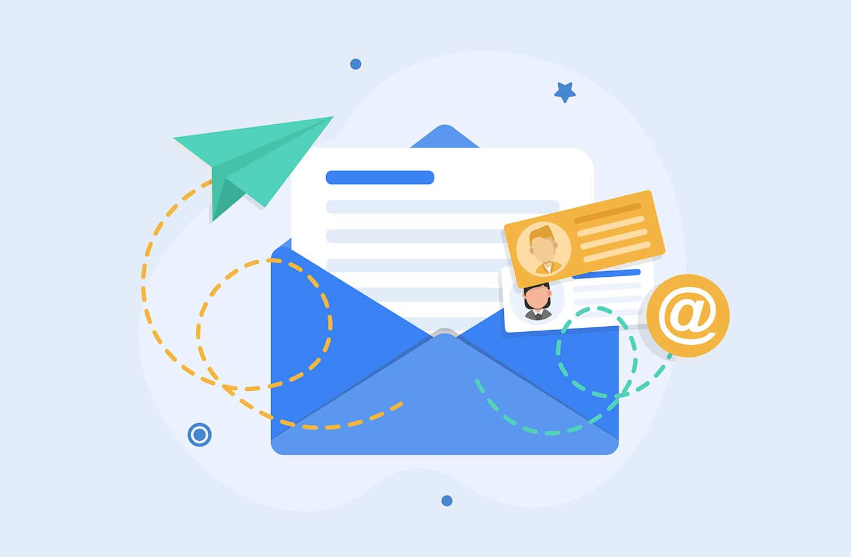 Bulk email marketing software