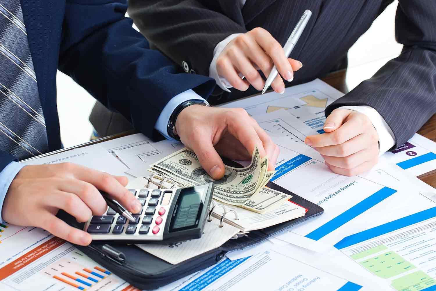 Build a Successful Business Budget With These 5 Tips