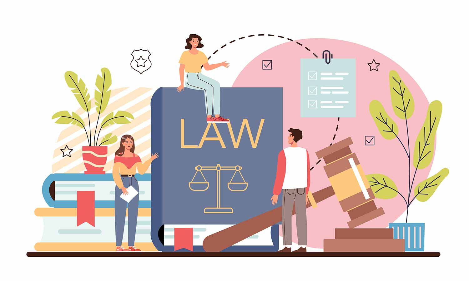 Law firm SEO - lawyer website search engine optimization