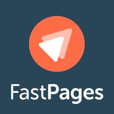 FastPages - Landing pages that improve conversions