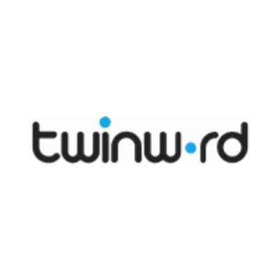 Twinword - Discovering relevant keywords